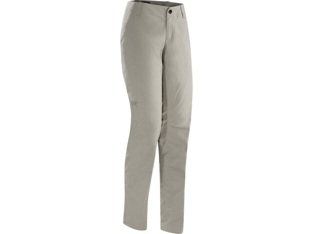 Arc'teryx Camden Chino broek Dames beige